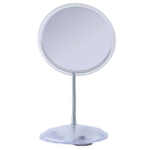 Best Choices Gooseneck Vanity Mirror By Zadro