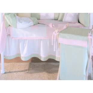 Big Save Froggie 3 Piece Crib Bedding Set ByBrandee Danielle