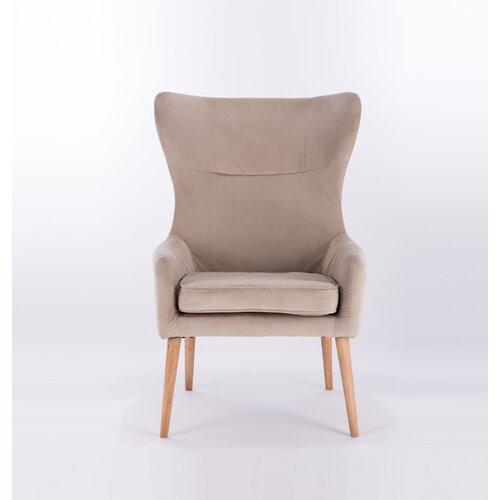 Ohrensessel Daphne | Wohnzimmer > Sessel > Ohrensessel | Corrigan Studio