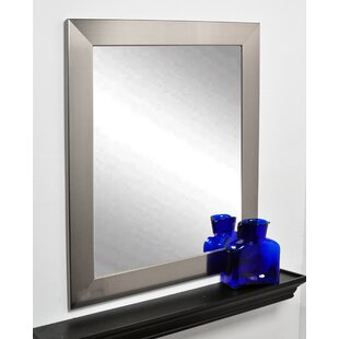 Brandt Works LLC Ultra Modern Vanity Mirror
