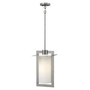 Colfax 1-Light LED Outdoor Pendant