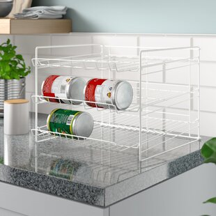 Rebrilliant 3 Tier Can Organizer