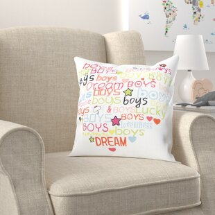 Lisdale Indoor Throw Pillow