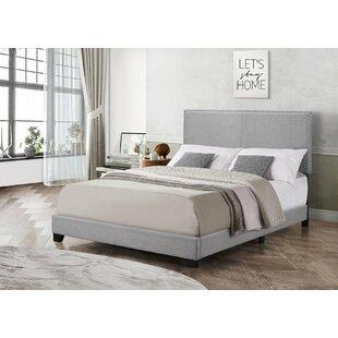Mercer41 Hedden Panel Bed