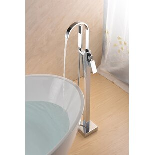 Eisen Home SevenFalls Single Handle Floor..