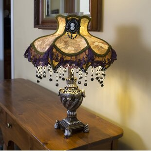 Fernagh Laced Victorian 22 Table Lamp