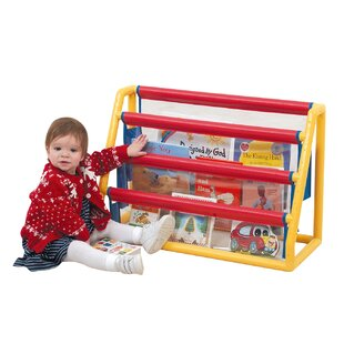 Burrows 3 Pocket 51cm Book Display By Isabelle & Max