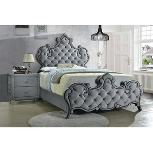 Malick Standard Configurable Bedroom Set
