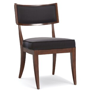 Klismos Side Chair