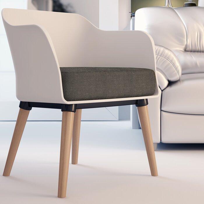 Remarkable Cali Modern Accent Armchair Cjindustries Chair Design For Home Cjindustriesco