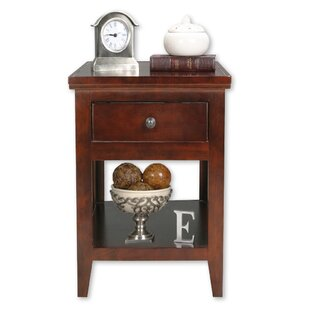 End Table by American Heartland