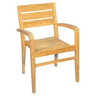 Cullman Indoor/Outdoor Arm Chair