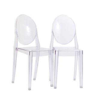 Oakdene Dining Chair (Set of 2) by Mercer41