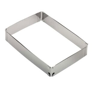 Adjustable Rectangular Frame Extender