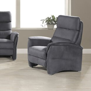 Electric Wall Hugger Recliner By Ebern Designs