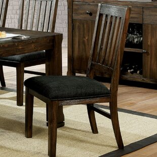Rivenbark Dining Chair (Set of 2) Millwood Pines