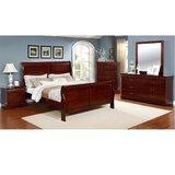 American Traditional Queen Bedroom Sets You Ll Love In 2021 Wayfair
