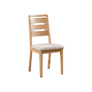Myles Dining Chair (Set Of 2) By Brambly Cottage