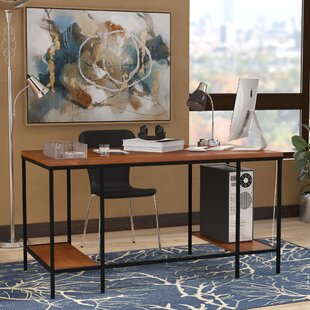Defranco Computer Desk by Ebern Designs