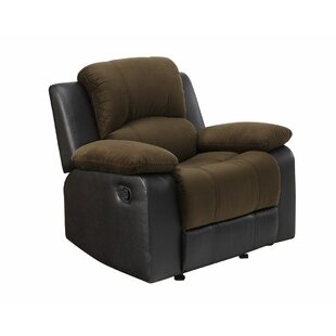 Delyth Manual Recliner by Winston Porter