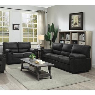 Mulkey 2 Piece Living Room Set by Winston Porter