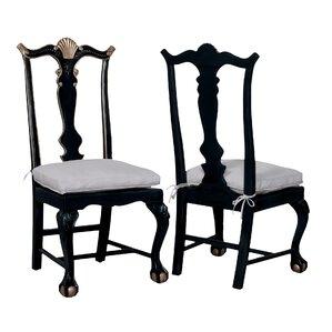 Arthurson Side Chair (Set of 2) by Astoria Grand