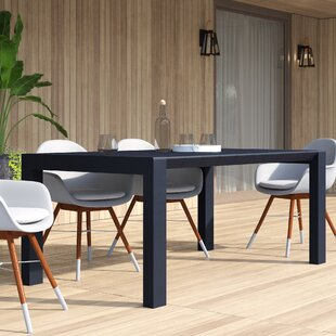 Curnutt Extendable Dining Table by Mercur..