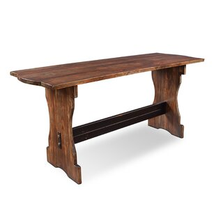 Connery Counter Height Pub Table Laurel Foundry Modern Farmhouse