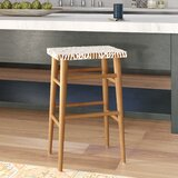 Bandelier 30 Bar Stool by Mistana™