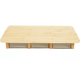 Heavy Duty Wooden Cutting Board