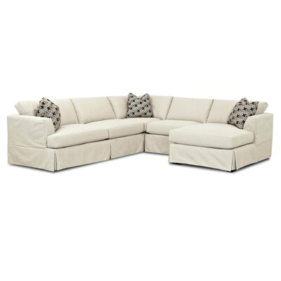 Farmhouse Amp Rustic Sectionals Birch Lane