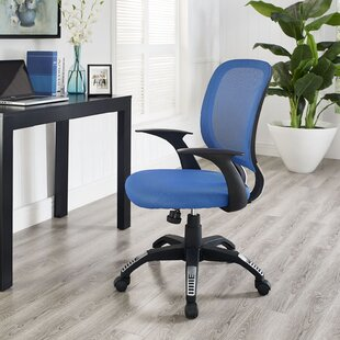 Ebern Designs Cullen Mid-Back Mesh Desk Chair