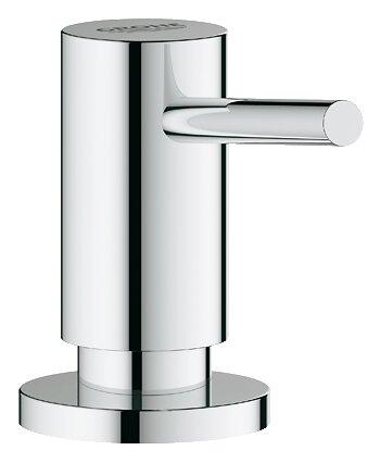 grohe cosmopolitan bathroom soap dispenser & reviews   wayfair