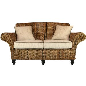 San Jose Loveseat by Chic Teak