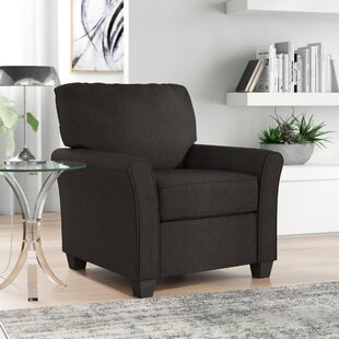 Caleigh Armchair by Andover Mills
