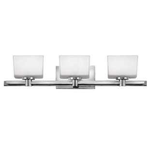Hinkley Lighting Taylor 3-Light Vanity Light
