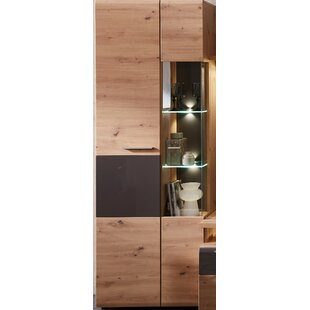 Amato Display Cabinet By Brayden Studio