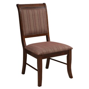 Baxendale Side Chair (Set of 2) DarHome Co