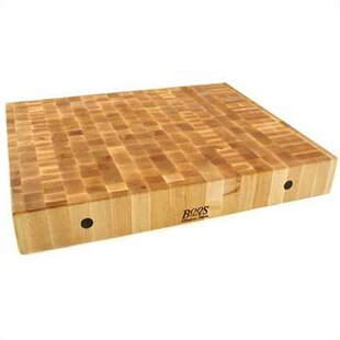 BoosBlock Maple Wood Cutting Board
