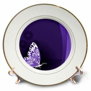 Animal Decorative Plate Decorative Plates Bowls You Ll Love In 2021 Wayfair