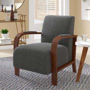 Bronwood Armchair by Zipcode Design