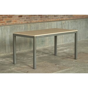Loft 60�x30� Dining Table by Elan Furniture