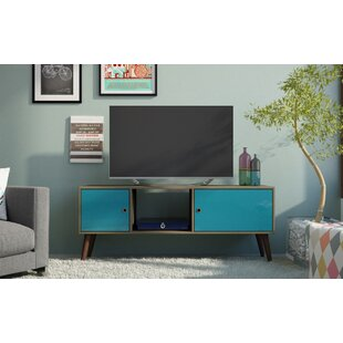 Langley Street Oxnard TV Stand for TVs up to 50