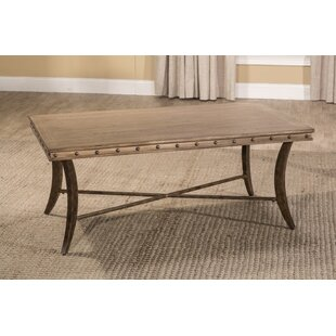 Best Luxton Coffee Table By Loon Peak