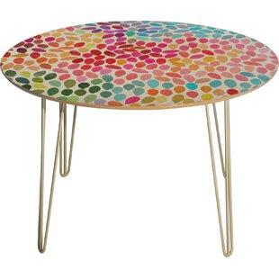 Dixson Dining Table by Brayden Studio