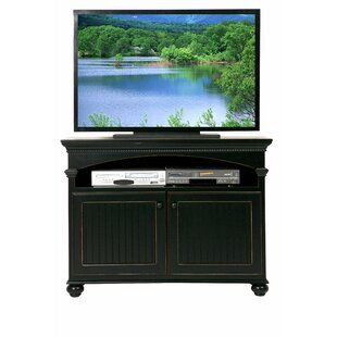 American Premiere TV Stand for TVs up to 49 by Eagle Furniture Manufacturing