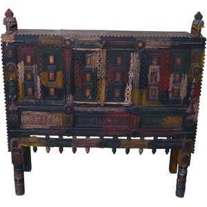 Highboard Orissa von Caracella
