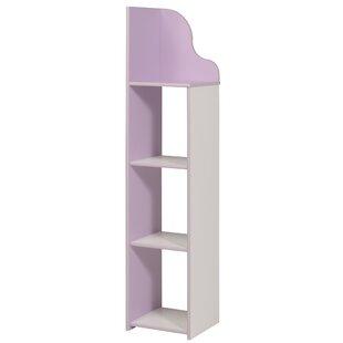 Find Den Helder 57.5 Bookcase ByZoomie Kids