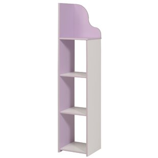 Looking for Den Helder 57.5 Bookcase by Zoomie Kids Reviews (2019) & Buyer's Guide