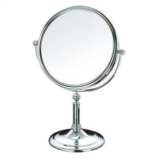 Affordable Makeup/Shaving Mirror ByAdeco Trading